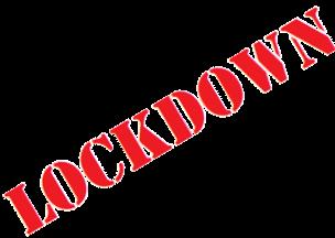 lockdonwn